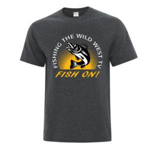 FTWWTV T-Shirt
