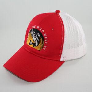 FTWWTV Cap – Red